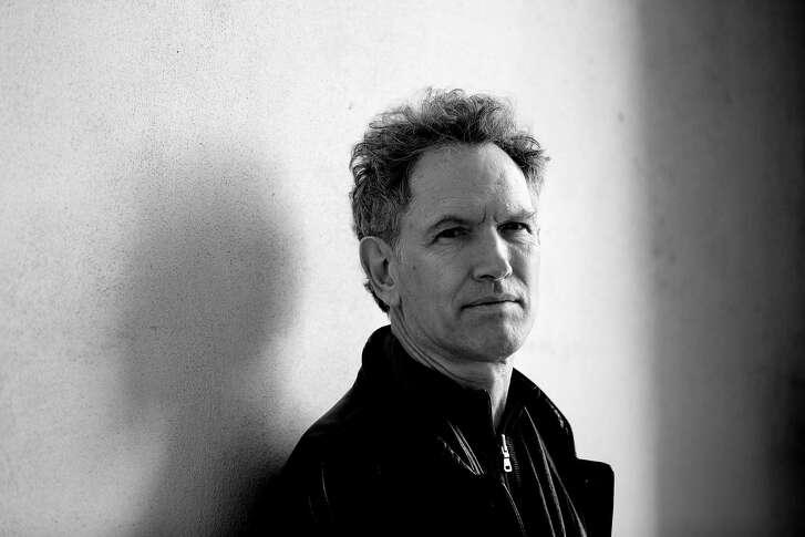 Composer Hans Abrahamsen
