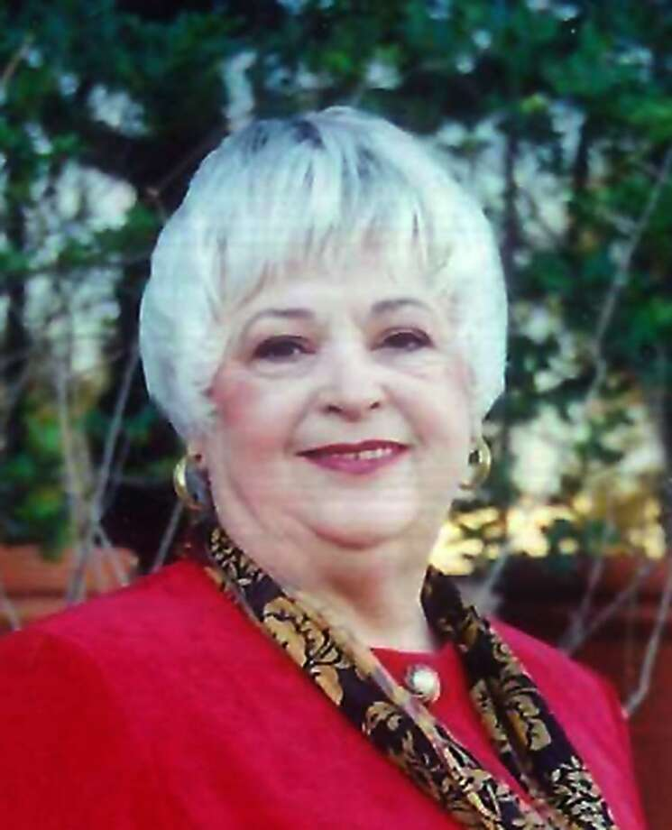 Born in San Antonio, Shirley Huddleston grew up in Central Texas. In 1973, she returned to San Antonio for a career in real estate. Photo: Courtesy Photo