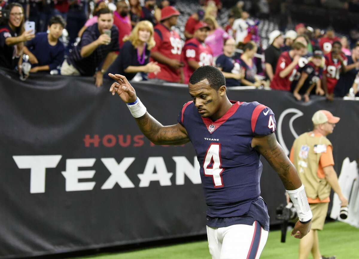 Cleveland plus-9 ½ at Houston Texans 30-23