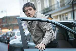 "Jackie Chan in ""The Foreigner."" credit: Christopher Raphael / SR Media"