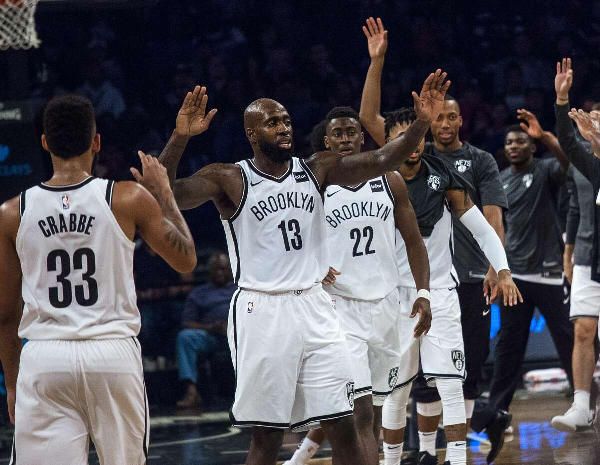 28. Nets Last season: 20-62, did not make the playoffs Key additions: D'Angelo Russell, DeMarre Carroll, Tyler Zeller, Jarrett Allen On guards: If nothing else, the Nets will have one of the most interesting backcourts in the league with Russell and Jeremy Lin. It could work, with both more combo guards than pure, traditional point or shooting guards. Overall: The Nets sought to speed up the rebuilding process, rather than wait until they have their own picks to reload the roster, but taking a chance on Russell. As always, they will play fast and hard and could surprise people if they stay healthier than last season.