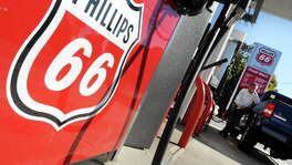 Phillips 66 was spun off as an independent company from ConocoPhillips in 2012.