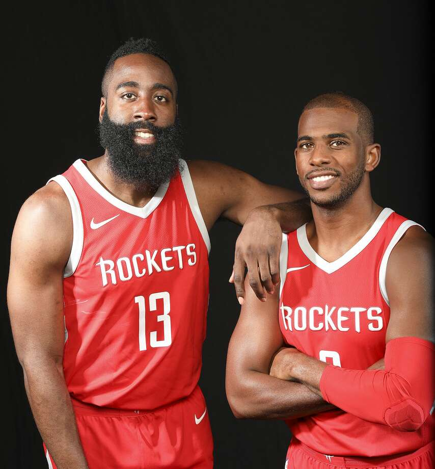 Rockets All Time Roster: The Best NBA Guard Duos
