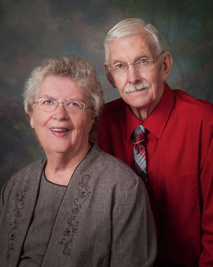Larry and Donna Williams