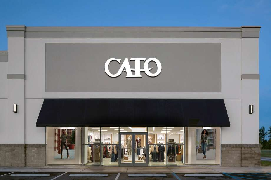 Cato has 160 stores in Texas and 30 in the Houston market. Photo: Cato