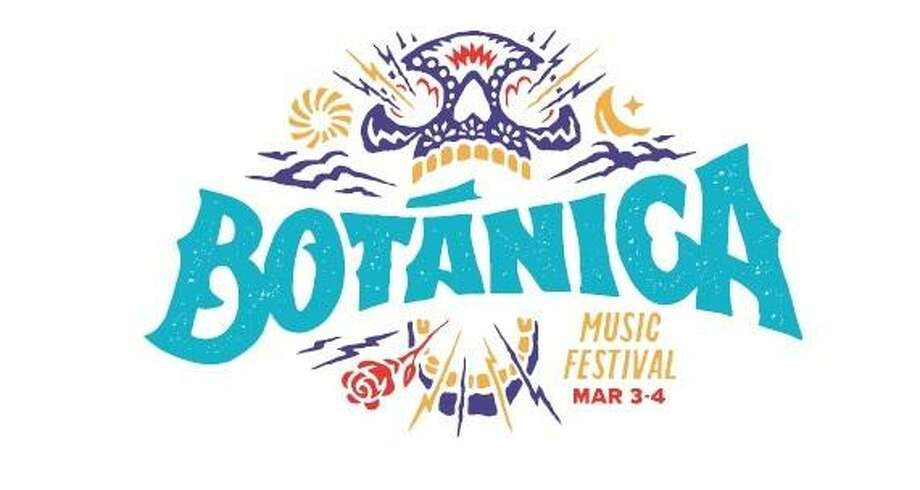 The logo for the Botánica Music & Arts Festival. Photo: Botanica Music & Arts Festival