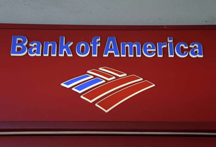 Bank of America said it earned $5.59 billion in the third quarter, or 48 cents per share, compared with $4.96 billion, or 41 cents per share, in the same period year ago. The results beat Wall Street analysts' expectations. Photo: Associated Press File Photo / Copyright 2016 The Associated Press. All rights reserved. This material may not be published, broadcast, rewritten or redistribu