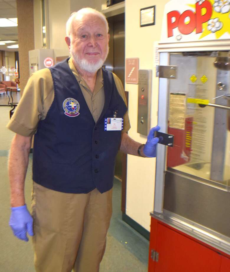 A longtime farmer and now Covenant Health Plainview volunteer is ready for the trip of a lifetime as Joe Nance prepares for the 2017 South Plains Honor Flight. Nance served in the United States Army from 1956-1957. During that time, Nance was stationed with a medical supply division headquarters company located six miles south of France. Nance worked as a typist for generals, sergeants and officers as well as served in the Army Guard. Upon his return back to the States, Nance married and farmed in the Lone Star community for decades. Nance along with other area military veterans left Friday morning from Lubbock Preston Smith International Airport for a three-day visit to Washington, D.C. The veteran-honoring trip will be jam-packed with sightseeing in the nation's capital and feature stops at national war memorials and monuments.