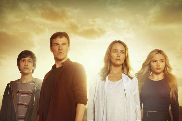 The Gifted: Renewal Very Likely (Fox)