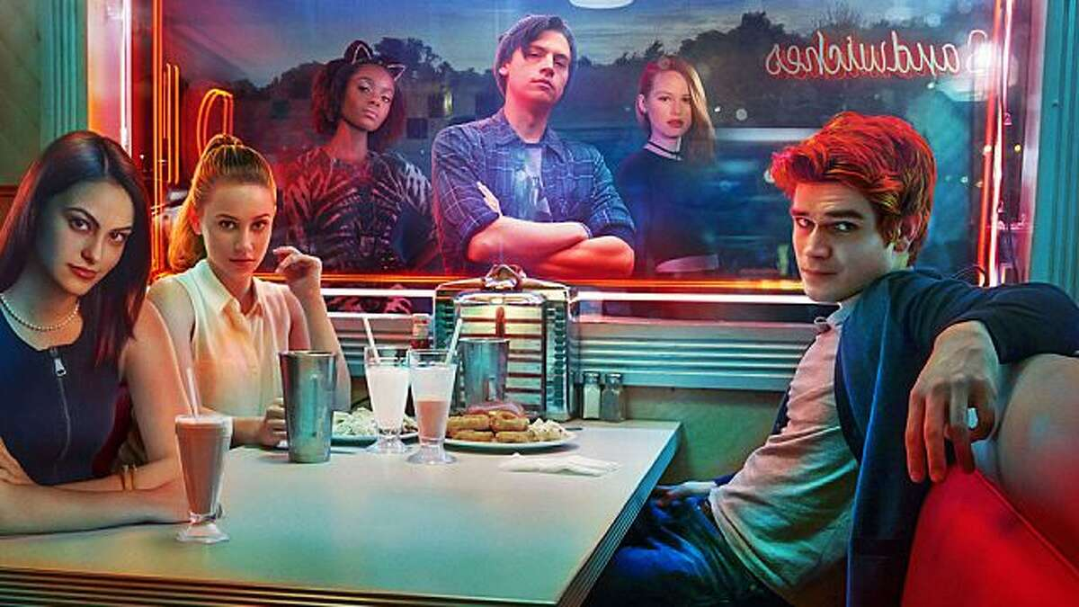 RIVERDALE: Wednesday, October 10 on The CW The third season will feature a flashback that pays tribute to