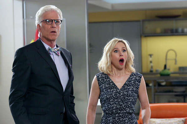 The Good Place: Renewed NBC renewed the afterlife comedy for a third season. It will consist of 13 episodes. (NBC)
