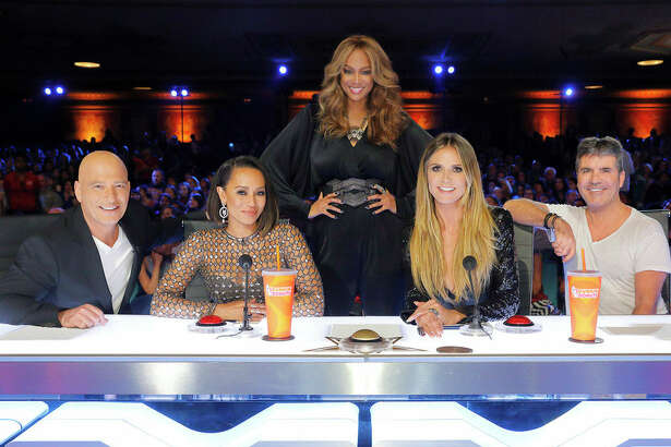 America's Got Talent: Renewal Very Likely (NBC)