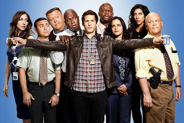 Brooklyn Nine-Nine: On the Bubble (Fox)