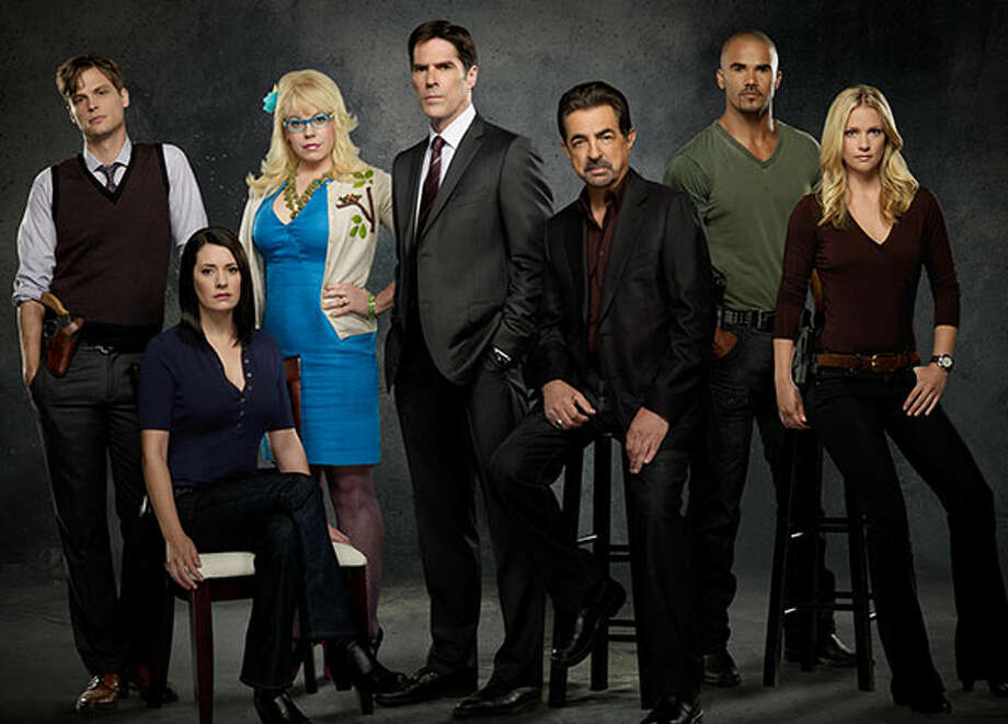 Criminal Minds (CBS): Renewed for a 15th and final season in 2019-2020. Photo: CBS