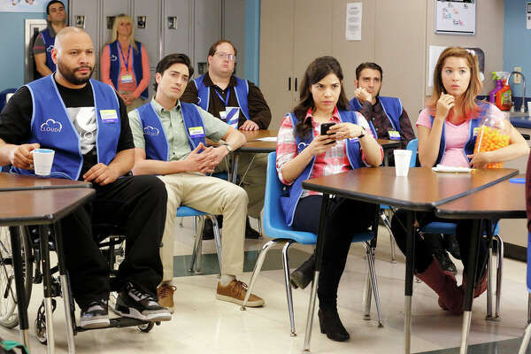 Superstore: Likely Renewed (NBC)