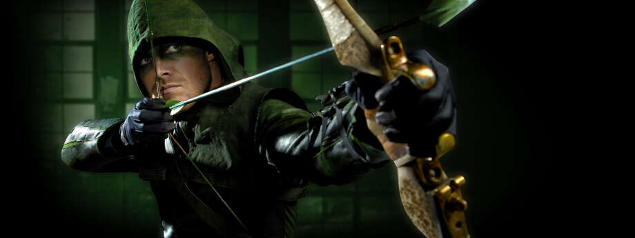 Arrow: Renewed for an eighth and final season. (The CW) Photo: The CW
