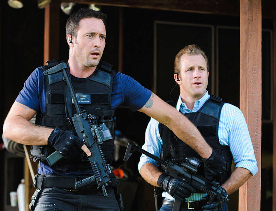 Hawaii Five-0: The series finale will air in two parts on Friday, March 27 and Friday, April 3. Watch here on CBS. Photo: Norman Shapiro, CBS / ©2014 CBS Broadcasting, Inc. All Rights Reserved