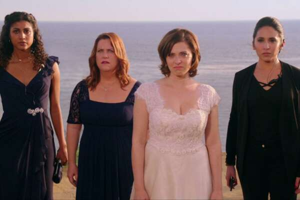 Crazy Ex-Girlfriend: Likely Renewed   Yes, this is the lowest rated show on network television, but creator Rachel Bloom has said that she envisioned it having a four-season arc, and The CW is unlikely to cancel it after three seasons. (The CW)