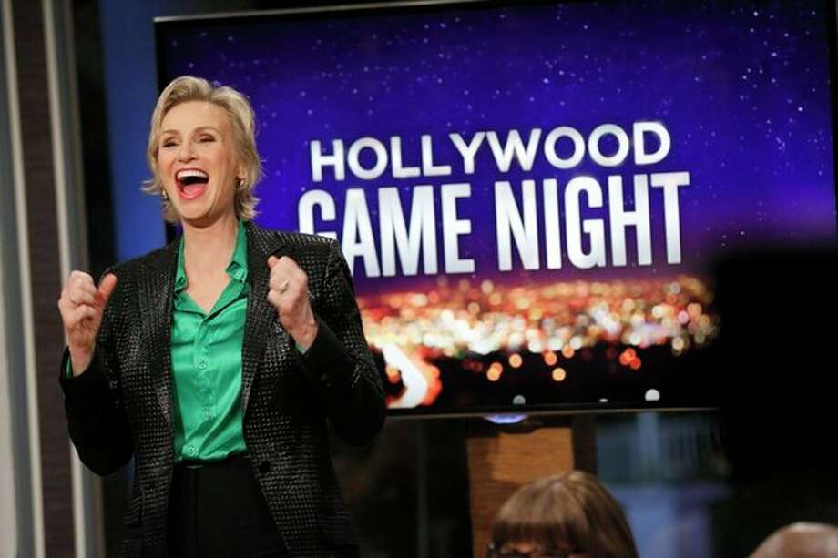 Hollywood Game Night: Renewed (NBC) Photo: Trae Patton/NBC