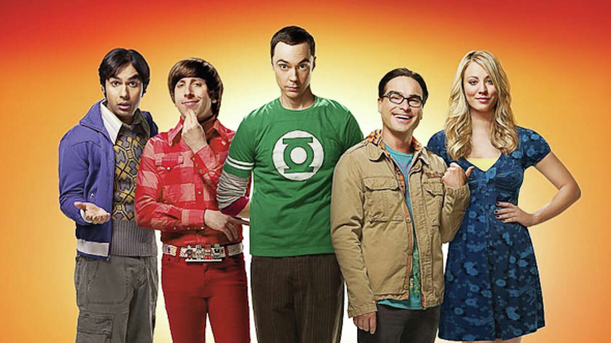 The Big Bang Theory will end after twelve seasons on CBS.