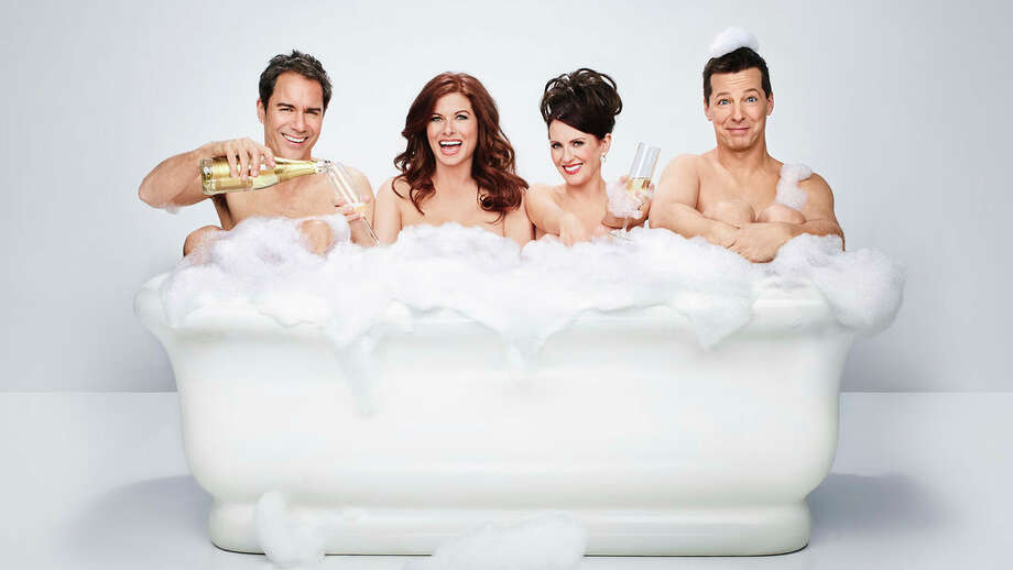 Will & Grace: RenewedWill & Grace will run through at least the 2019-2020 season. (NBC) Photo: NBCUniversal / 2017 NBCUniversal Media, LLC.