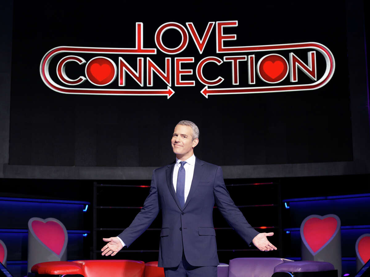 Love Connection: Tuesday, May 29Bravo executive and