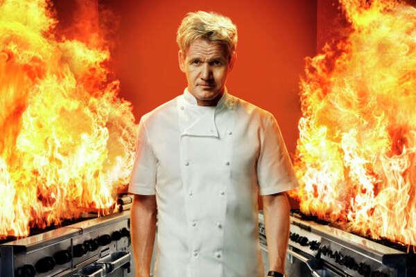 Hell's Kitchen: RenewedHell's Kitchen will run through at least the 2018-2019 season. (Fox)