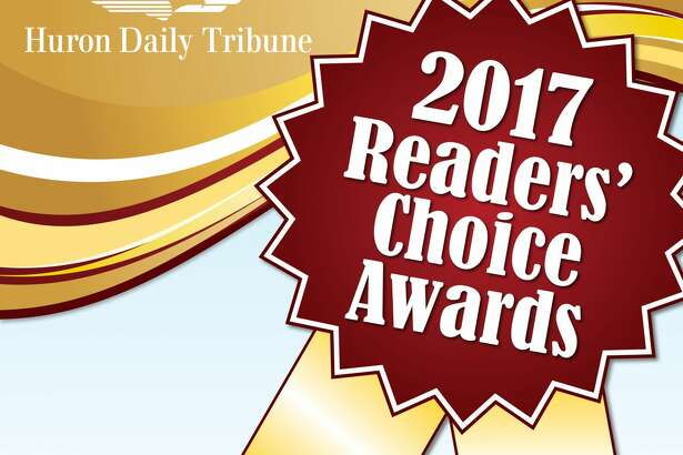 These are the results of the 2017 Readers' Choice Contest.