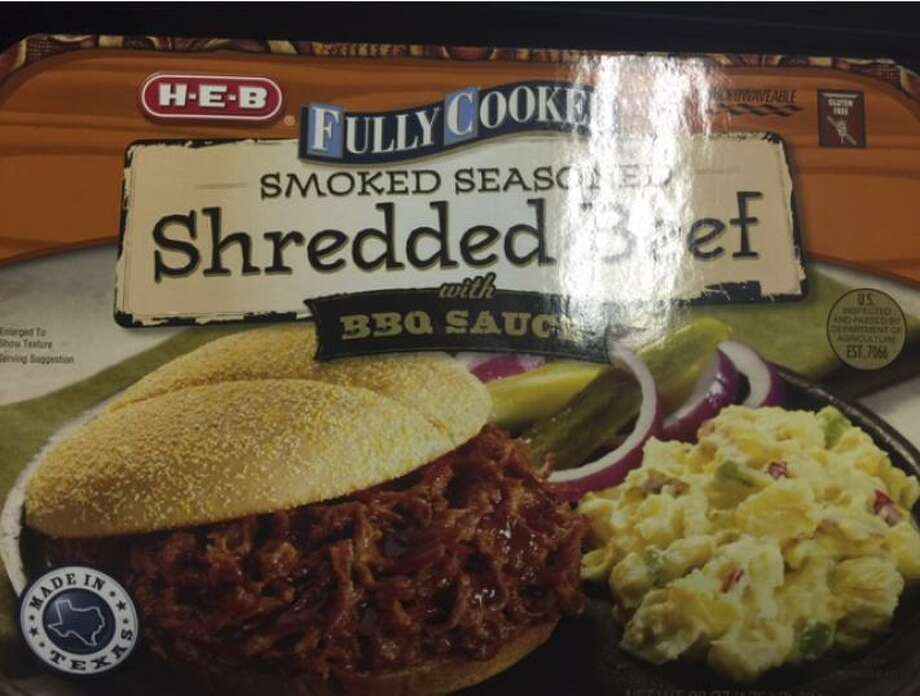 J&B Sausage Co. has recalled product used in H-E-B shredded beef. Photo: Courtesy