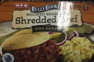 J&B Sausage Co. has recalled product used in H-E-B shredded beef.