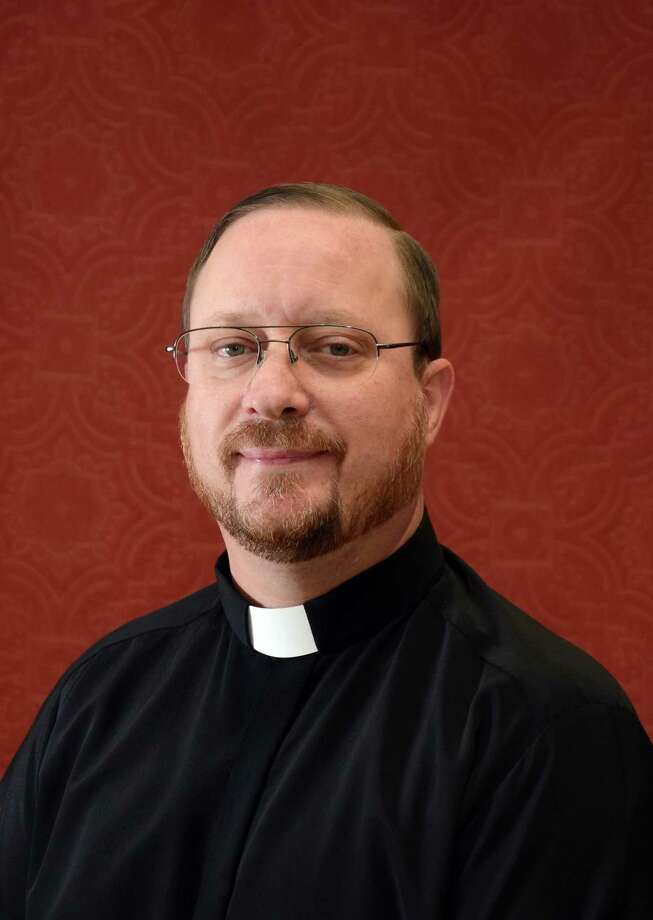 The Rev. Arthur Mollenhauer. Photo: Contributed / Contributed Photo