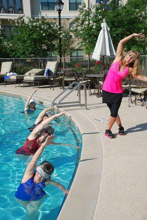 Exercise, diet offer keys to heart-healthy senior living