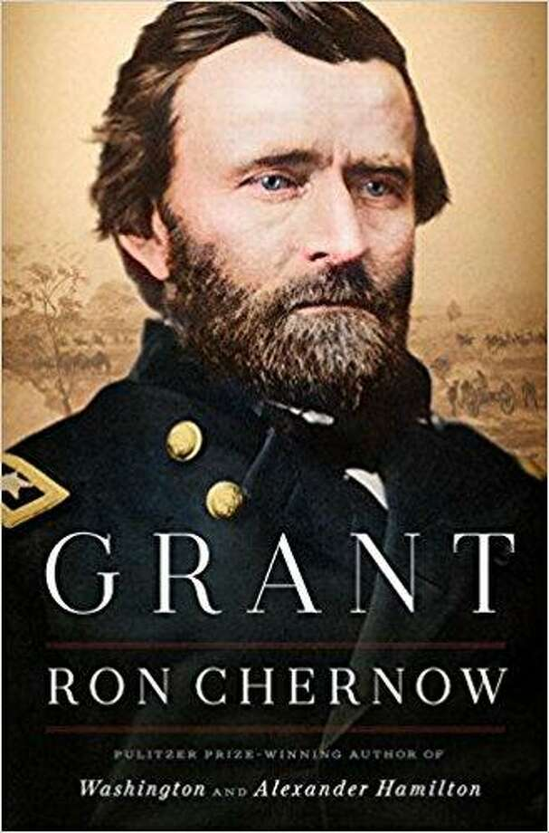 """Grant"" by Ron Chernow Photo: Courtesy Photo"