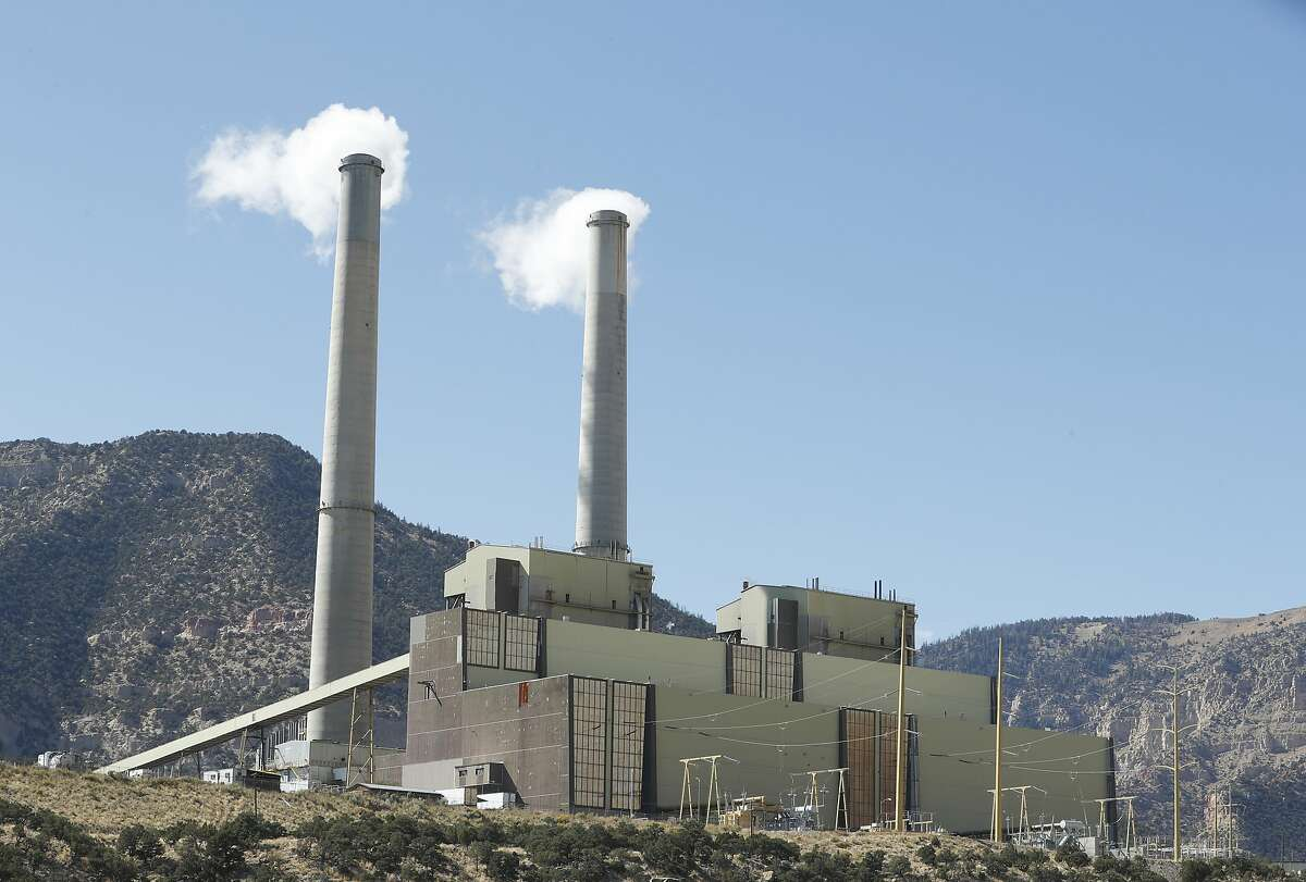 The Trump administration's EPA announced it will repeal the Clean Power Plan put in place by the Obama administration.