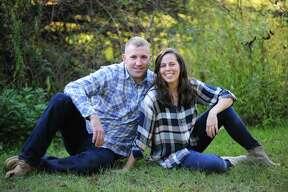 William Birdsell and Jessica Arconti