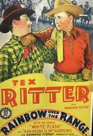 Singing cowboy Tex Ritter appeared in more than 70 B westerns from the 1930s through the 1960s.