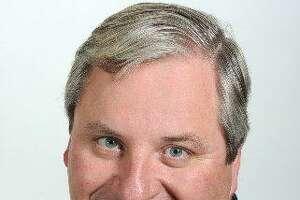 Republican Joseph Cavo, Danbury's City Council president