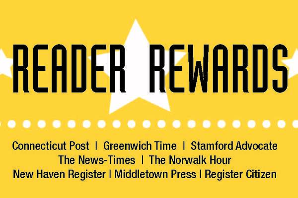 Reader Rewards promo