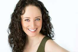 """Danbury native Colleen Gallagher will appear in """"A Gentleman's Guide to Love & Murder,"""" at Waterbury's Palace Theater, Friday, Oct. 20 and Saturday, Oct. 21."""