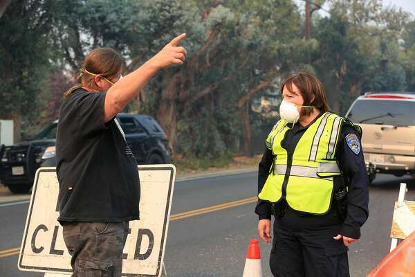 CHP officer works overtime to take care of Napa neighborhood