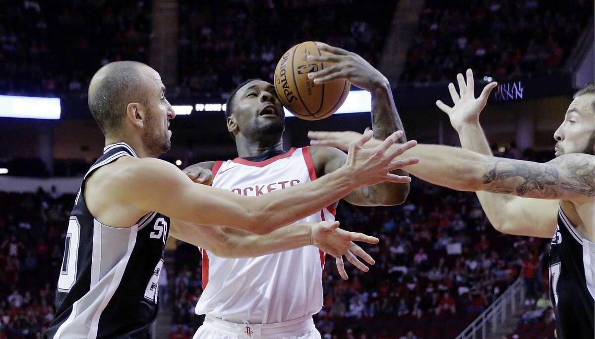 Rebounding will take on added importance Saturday night when the Rockets face the Grizzlies at Toyota Center.