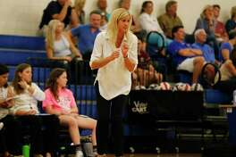 Sequin coach Kristi Stanley and her Matadors are one win from claiming their first district title since 1990.