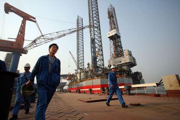 China is promoting reforms to its oil and gas industry, but access to its shale and offshore fields is still largely off limits to foreign firms, according to U.S. trade officials.
