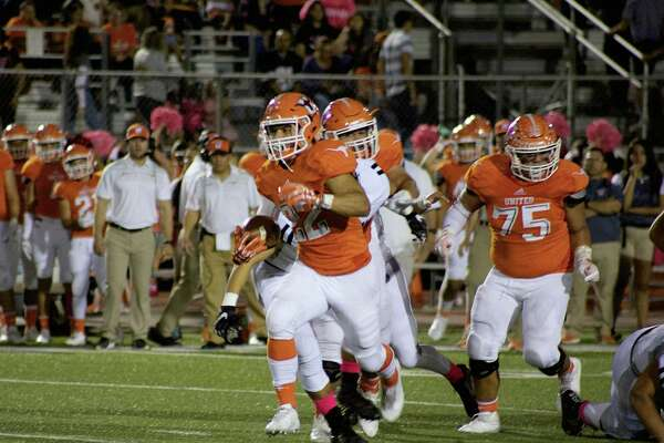 Isaac Velazquez and United host Southwest at 7 p.m. Saturday at the SAC.