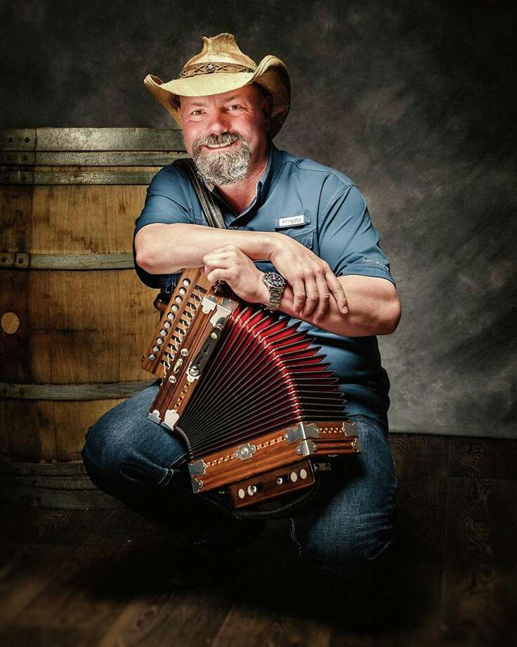 The Jamie Bergeron and the Kickin' Cajuns will headline      the Saturday night Cajun stage at the Conroe Cajun Catfish Festival Oct. 14. Photo: Submitted Photos