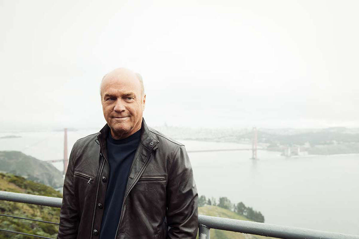 """California megachurch pastor and author Greg Laurie is the host of """"Steve McQueen: American Icon."""" (American Icon Films)"""