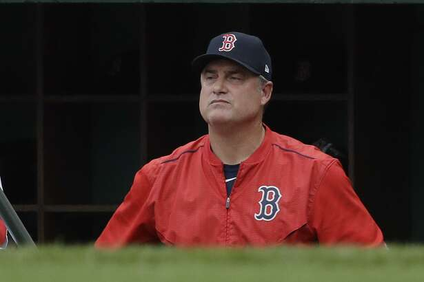 The Red Sox and manager John Farrell parted ways this week after the team was eliminated from the playoffs by the Astros.