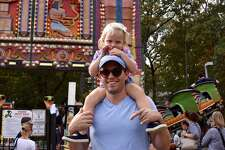 The annual Tokeneke Pumpkin Carnival in Darien took place on October 14, 2017. For over 50 years, the Tokeneke Pumpkin Carnival at Tokeneke School in Darien has been a fall-favorite activity. The 2017 Carnival featured old-fashioned fair games, rides and new food options. Were you SEEN?