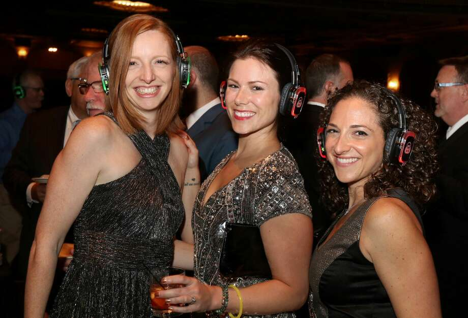 Were you Seen at the opening night gala of the  Albany Symphony Orchestra at the Palace Theatre in Albany on Saturday Oct.14,  2017? Photo: Joe Putrock/Special To The Times Union