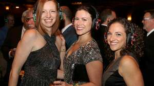 Were you Seen at the opening night gala of the  Albany Symphony Orchestra at the Palace Theatre in Albany on Saturday Oct.14,  2017?
